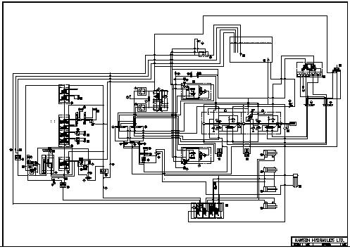 Ford furthermore plete Diagram Of Hydraulic Unit as well Hydraulic Open Center System likewise Hydraulic Direct Acting Relief Valve additionally Act es. on hydraulic control circuit